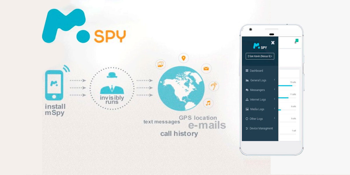 Como funciona mSpy