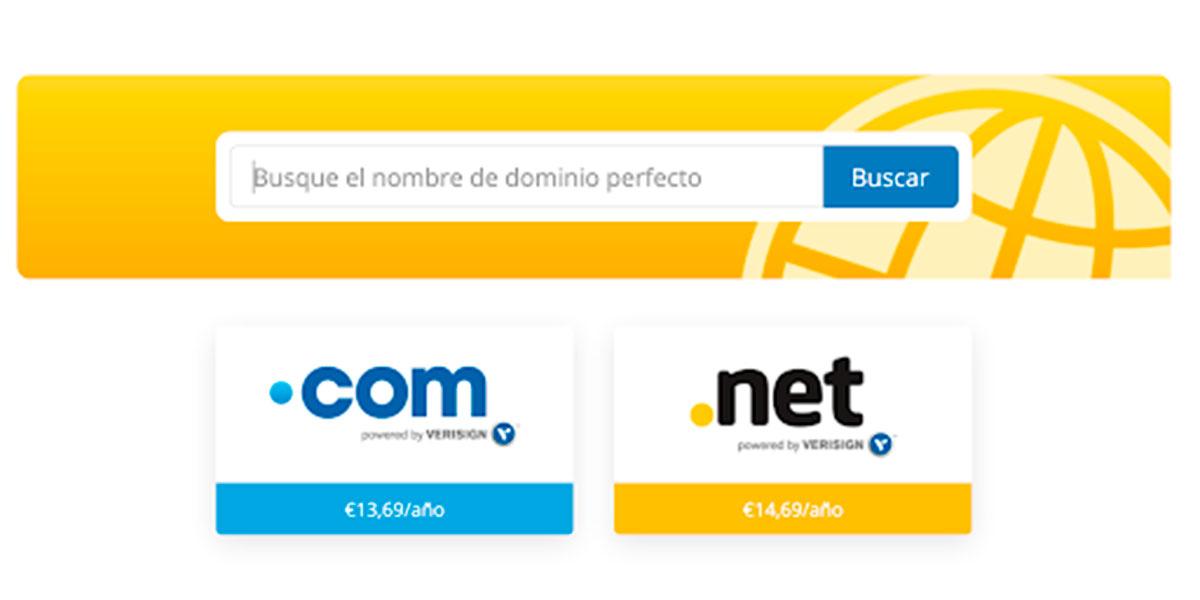 Cómo registrar un nombre de dominio